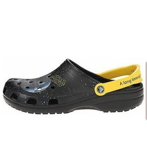 Classic Star Wars Galaxy Unisex Crocs